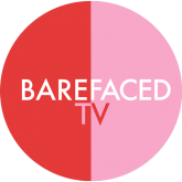 Barefaced TV Logo